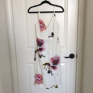 Beautiful light summer dress